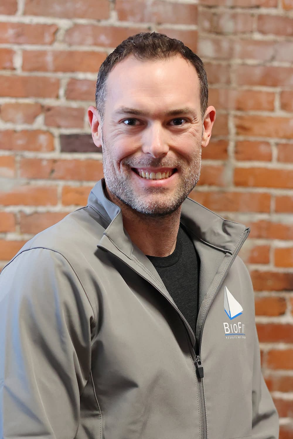 John Zarbock Founder and CEO of BioFit St Louis